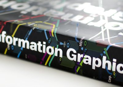 Information Graphics, Sandra Rendgen
