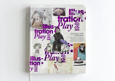 Illustration: Play 2: An Expedition to the Extraordinary,