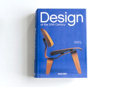 Design of the 20th Century, Charlotte & Peter Fiell