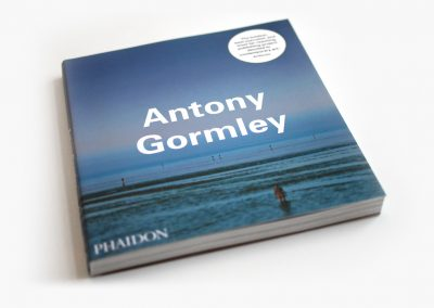 Antony Gormley, John Hutchinson