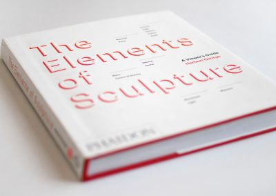 The Elements of Sculpture, Herbert George