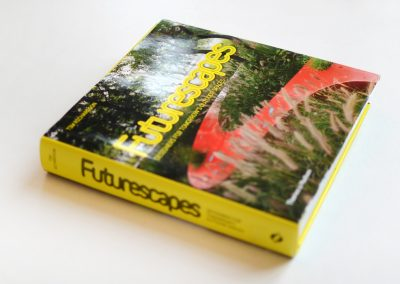 Futurescapes: Designers for Tomorrow's Outdoor Spaces, Tim Richardson