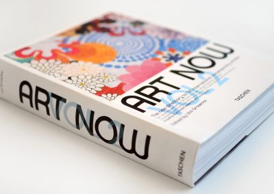 Art Now! Vol 2.