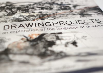 The Drawing Projects: An Exploration of the Language of Drawing, Mick Maslen, Jack Southern
