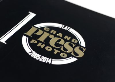 10 lat Grand Press Photo